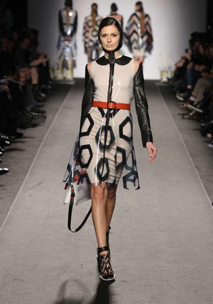 Altaroma all we can think cosamimettooggi for Accademia moda milano